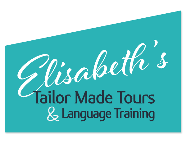 Logo Elisabeth's Tailor Made Tours